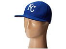 New Era Authentic Collection 59Fifty Kansas City Royals (Home/Road)