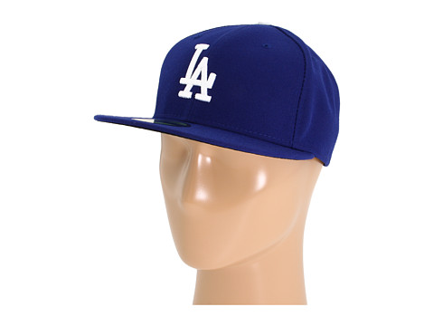 New Era Authentic Collection 59FIFTY® - Los Angeles Dodgers