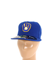 New Era - Authentic Collection 59FIFTY® - Milwaukee Brewers