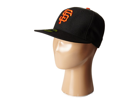New Era Authentic Collection 59FIFTY® - San Francisco Giants