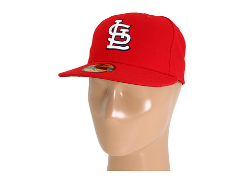 New Era Authentic Collection 59FIFTY® - St. Louis Cardinals