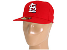 New Era Authentic Collection 59FIFTY St. Louis Cardinals (Home)