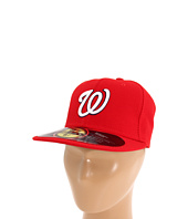 New Era - Authentic Collection 59FIFTY® - Washington Nationals