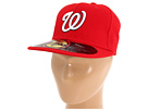 New Era Authentic Collection 59FIFTY Washington Nationals (Home)