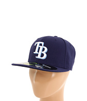 New Era - Authentic Collection 59FIFTY® - Tampa Bay Rays