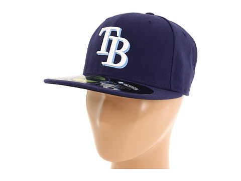 New Era Authentic Collection 59FIFTY® - Tampa Bay Rays
