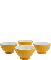 BIA Cordon Bleu - 8 oz. Fluted Bowls - Set of 4