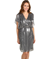 Jessica Simpson - Mesh Sequin Dress