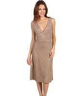 BCBGMAXAZRIA - Mathilde Ultra Suede Dress
