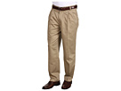Dockers Never-Irontm Essential Khaki D3 Classic Fit Pleated