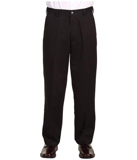 Dockers Men's Comfort Waist Khaki D3 Classic Fit Flat Front