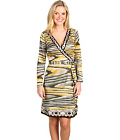 Hale Bob - Spring Into Fashion Wrap Dress