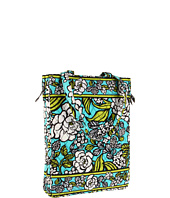 Vera Bradley - Signature Laptop Travel Tote