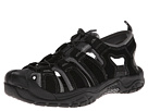 SKECHERS - Journeyman - Safaris (Black/Grey) - Footwear