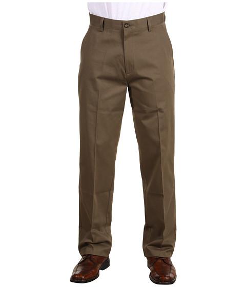 Dockers Men's Easy Khaki D3 Classic Fit Flat Front