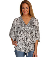 Hale Bob - Seaside Heights Butterfly Flutter Top