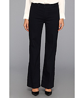 NYDJ - Greta Trouser in Dark Enzyme Wash