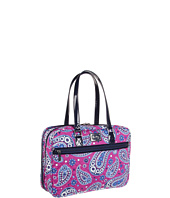 Vera Bradley Luggage - Companion Attache