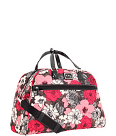 Vera Bradley Luggage - Travel Overnighter