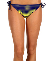 Splendid - Malibu Stripe Tie Side Pant