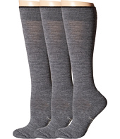Smartwool - Basic Knee High 3-Pack