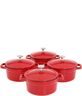 Fagor - Michelle B. by Fagor Mini Dutch Ovens - Set of 4