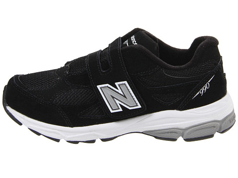 do kids new balance shoes run big or small