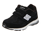 New Balance Kids KV990I Infant, Toddler Black Shoes