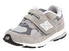New Balance Kids KV990I Infant, Toddler Grey Shoes