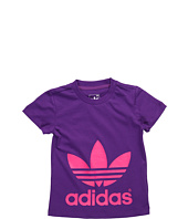 adidas Originals Kids - Trefoil Tee (Infant/Toddler)
