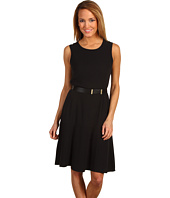 Calvin Klein - Fit and Flare Dress