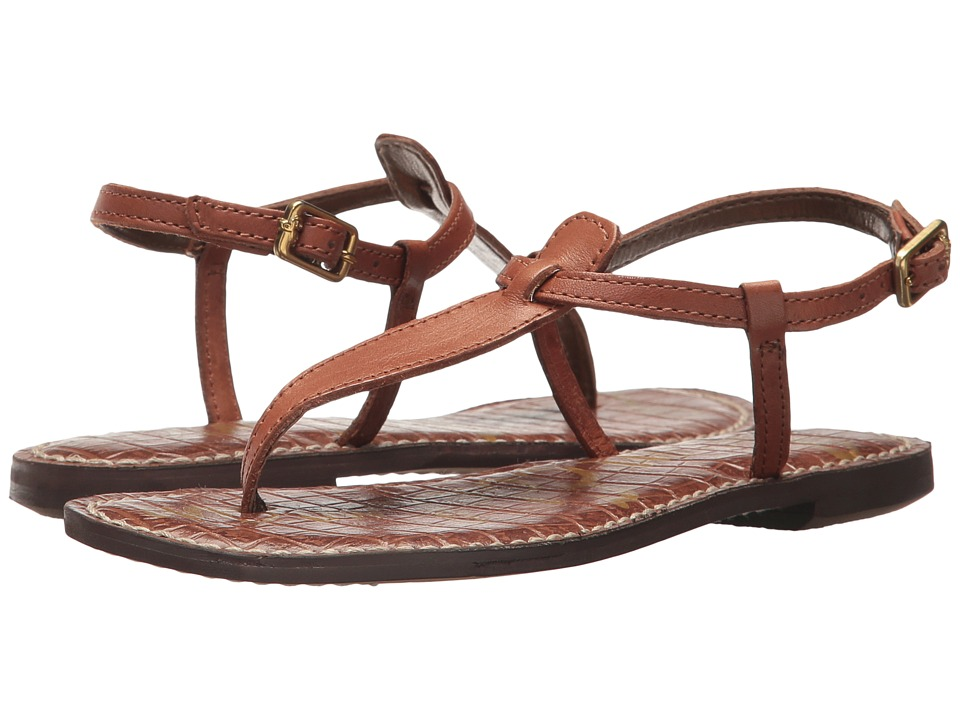 Sam Edelman Gigi (Saddle) Sandals