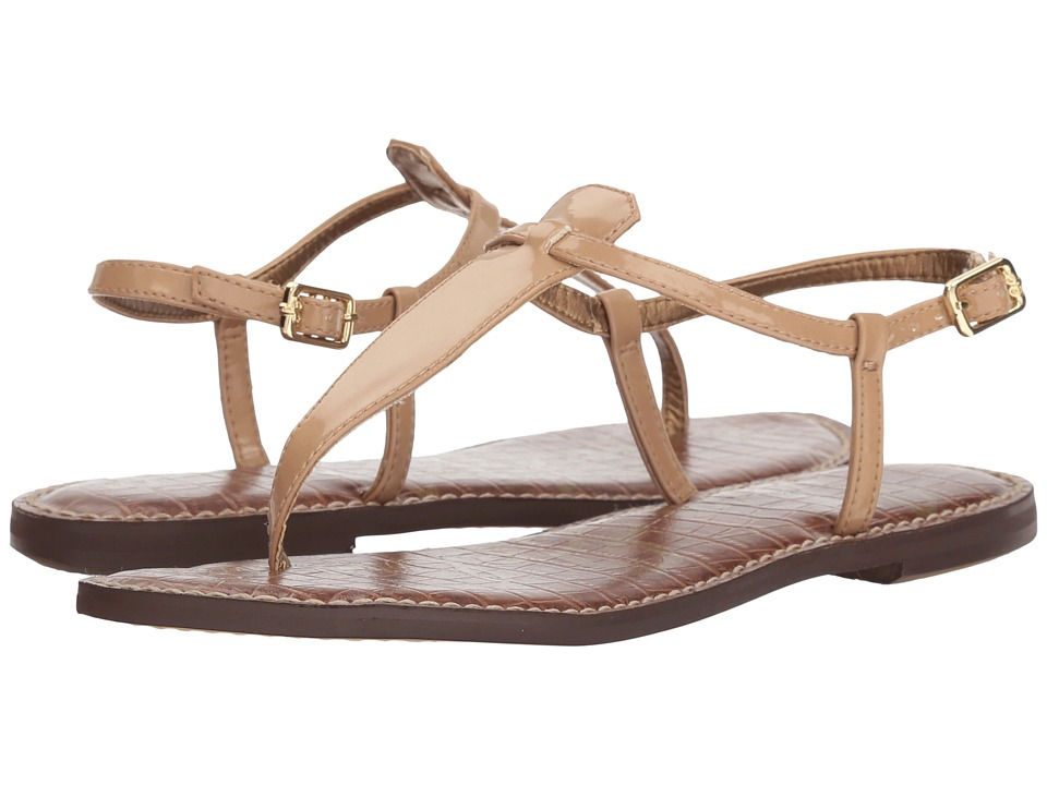 Sam Edelman Gigi (Almond) Sandals
