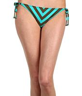Ella Moss  Calypso Stripe Tie Side Pant  image