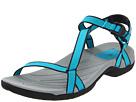 Teva - Zirra (Algiers Blue) - Footwear