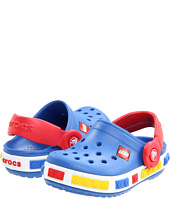 Crocs Kids - Crocband LEGO® (Infant/Toddler/Youth)
