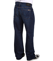 Hudson - Fletcher 5-Pocket Relaxed Bootcut in Locomotive