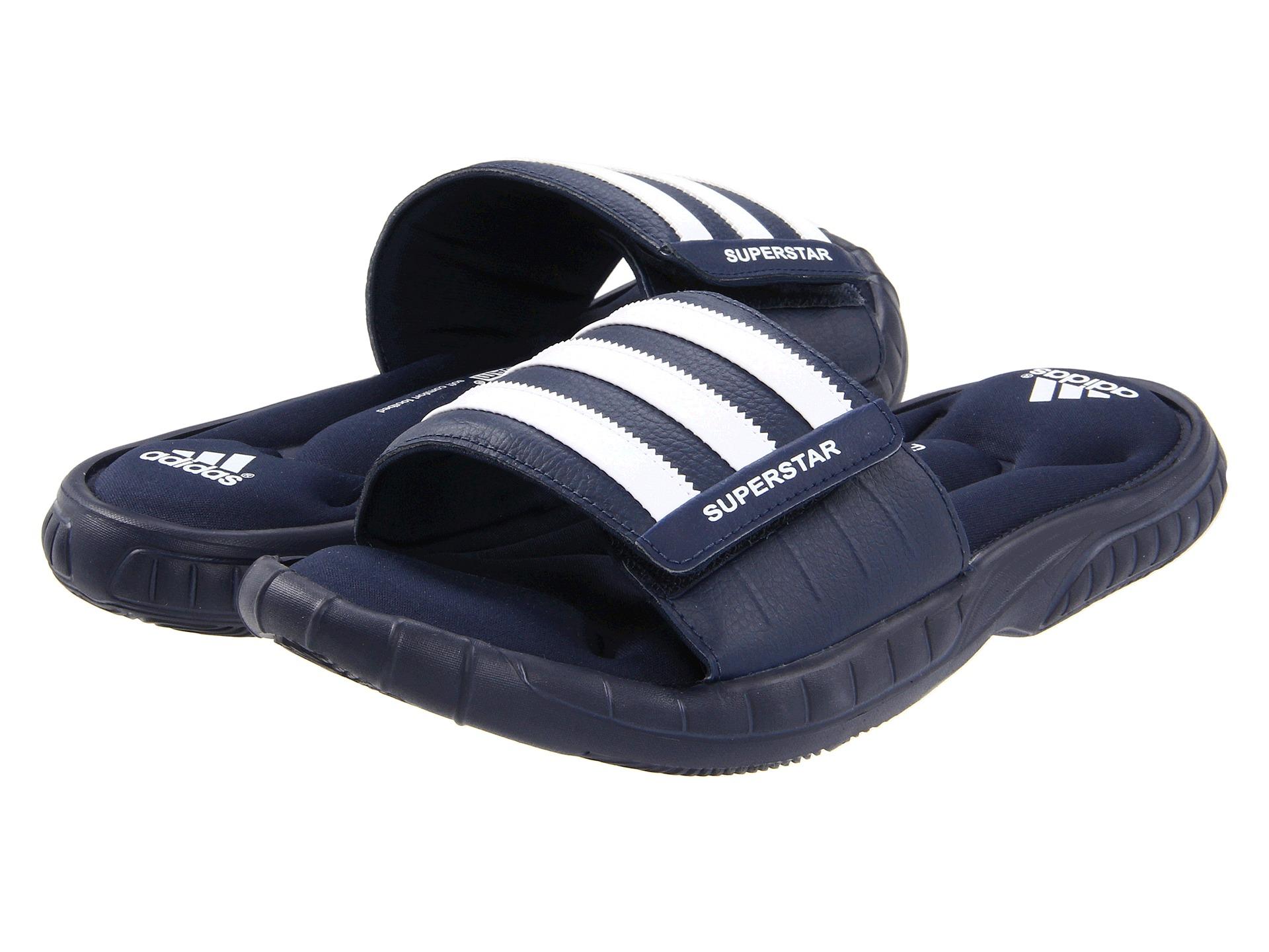 Adidas memory foam sandals on sale >off43%)