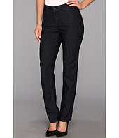 NYDJ - Sheri Skinny Leg Denim in Dark Enzyme Wash