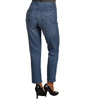 NYDJ - Joselyn Fitted Ankle Denim in Zuma Wash