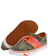 Puma Kids - El Ace CAMO Jr. (Toddler/Youth)