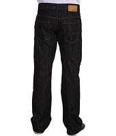 Calvin Klein Jeans - Deep Centre Blue Lightweight Bootcut Jean in Medium/Dark Wash