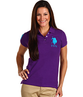 U.S. Polo Assn - Solid Polo Big Pony