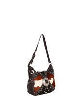 American West - Prairie Rose Hobo