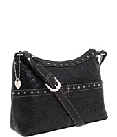 American West - Heartland Shoulder Bag