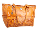 American West Carry-on Tote (Harvest Gold)