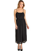 DKNYC - Pleated Mid Length Camisole