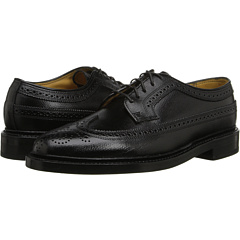 buy Florsheim - Kenmoor - Long Wing (Cashmere Calf Black) - Footwear  Online Shoe Shop