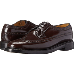 buy Florsheim - Kenmoor - Long Wing (Burgundy Calf) - Footwear  Online Shoe Shop