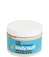 Bliss - Vanilla & Bergamot Body Buff 12 oz.